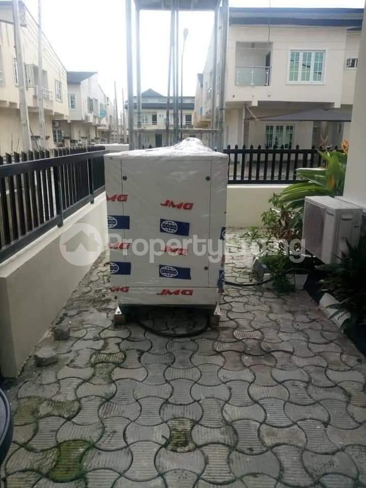 3 bedroom Detached Duplex House for sale Lekki garden phase 2, Lagos State Lekki Phase 2 Lekki Lagos - 3