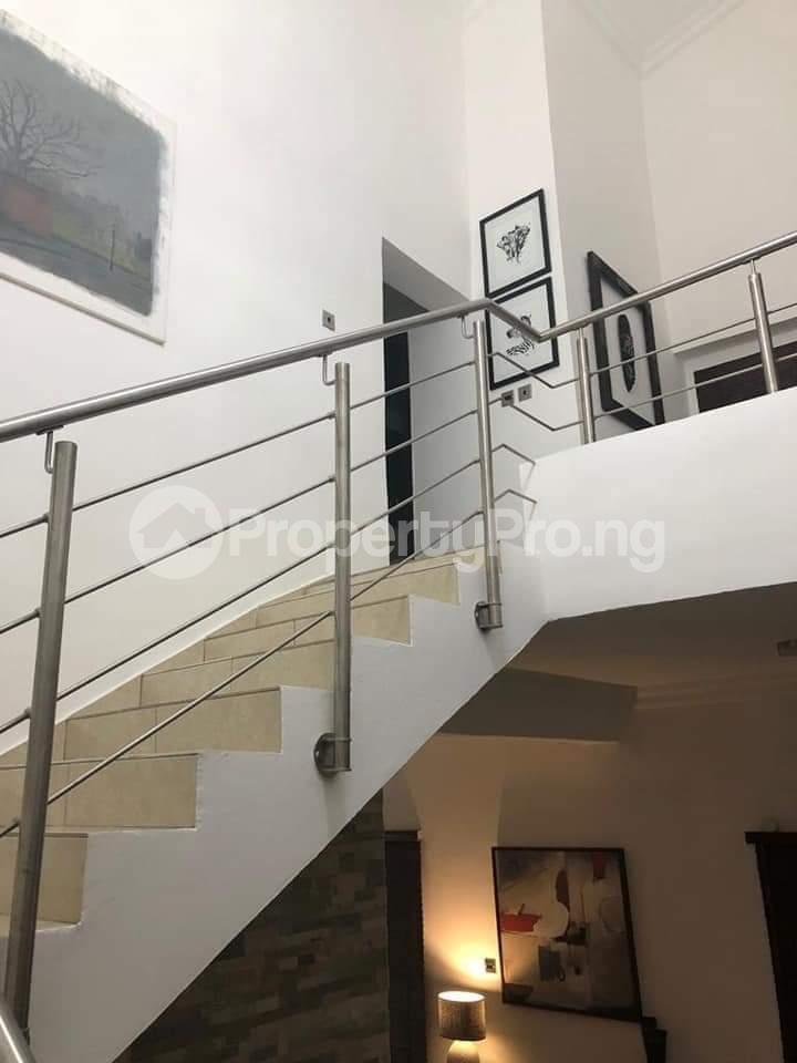 3 bedroom Detached Duplex House for sale Lekki garden phase 2, Lagos State Lekki Phase 2 Lekki Lagos - 5