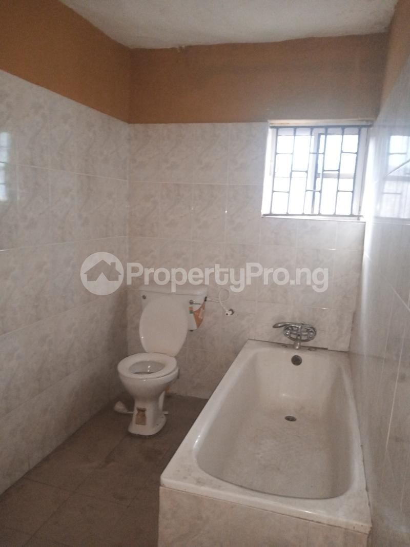 3 bedroom Flat / Apartment for rent Off Ogunlana street Ikosi Ketu Ikosi-Ketu Kosofe/Ikosi Lagos - 4
