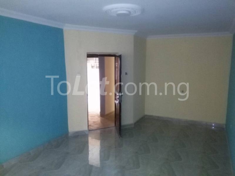 3 bedroom Flat / Apartment for rent idi iroko Estate Mende Maryland Lagos - 1