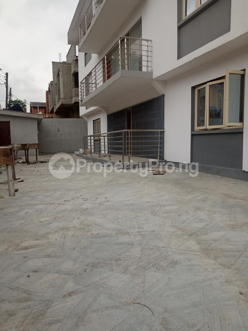 3 bedroom Flat / Apartment for rent An Estate Anthony Village Maryland Lagos - 7
