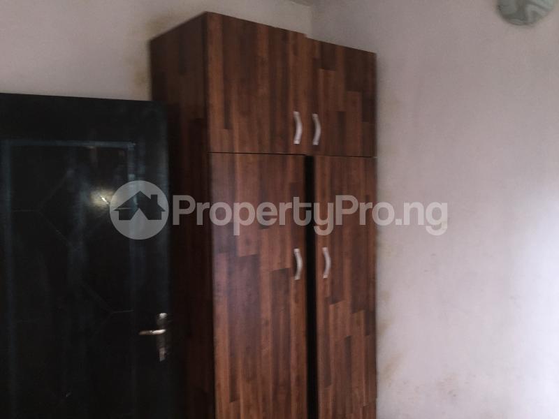 3 bedroom Flat / Apartment for rent Bailey  Abule-Ijesha Yaba Lagos - 6