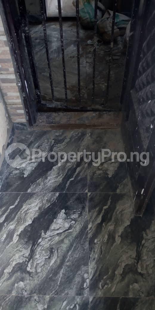 Flat / Apartment for rent Ire Akari Estate, Akala express. Akala Express Ibadan Oyo - 4
