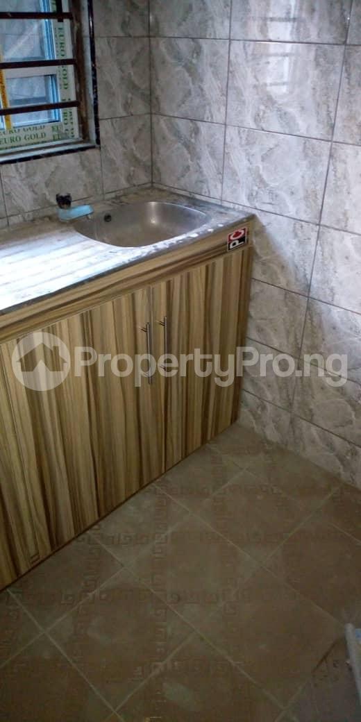 Flat / Apartment for rent Ire Akari Estate, Akala express. Akala Express Ibadan Oyo - 1