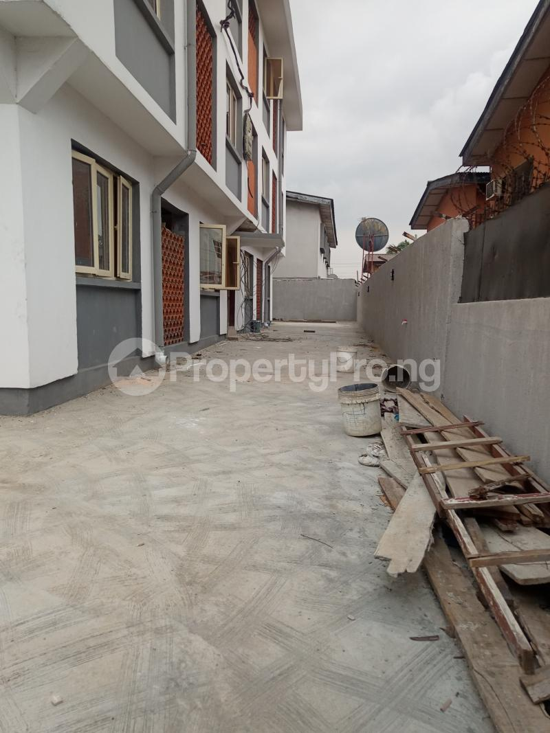 3 bedroom Flat / Apartment for rent An Estate Anthony Village Maryland Lagos - 0