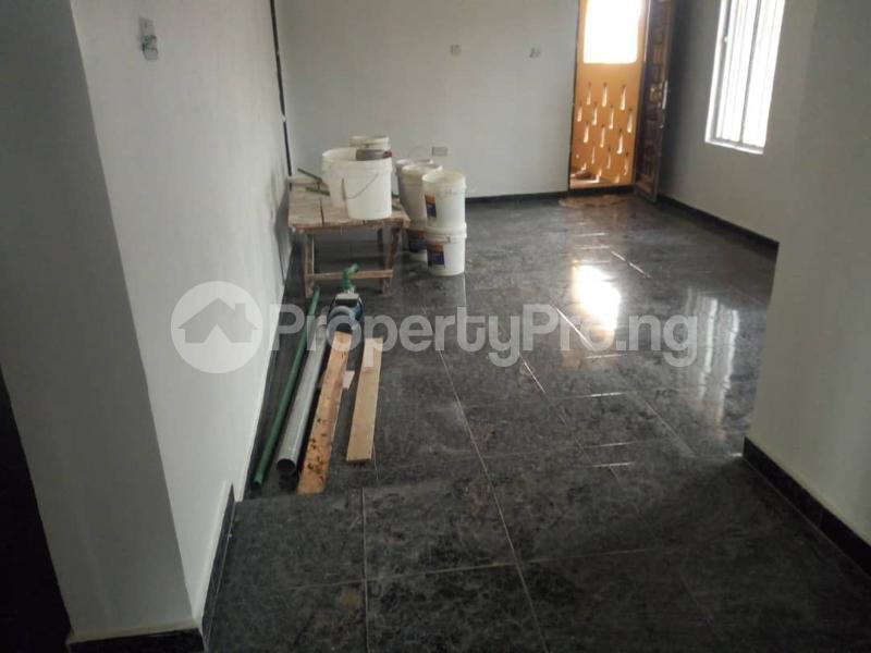 3 bedroom Blocks of Flats for rent   Ipaja road Ipaja Lagos - 1