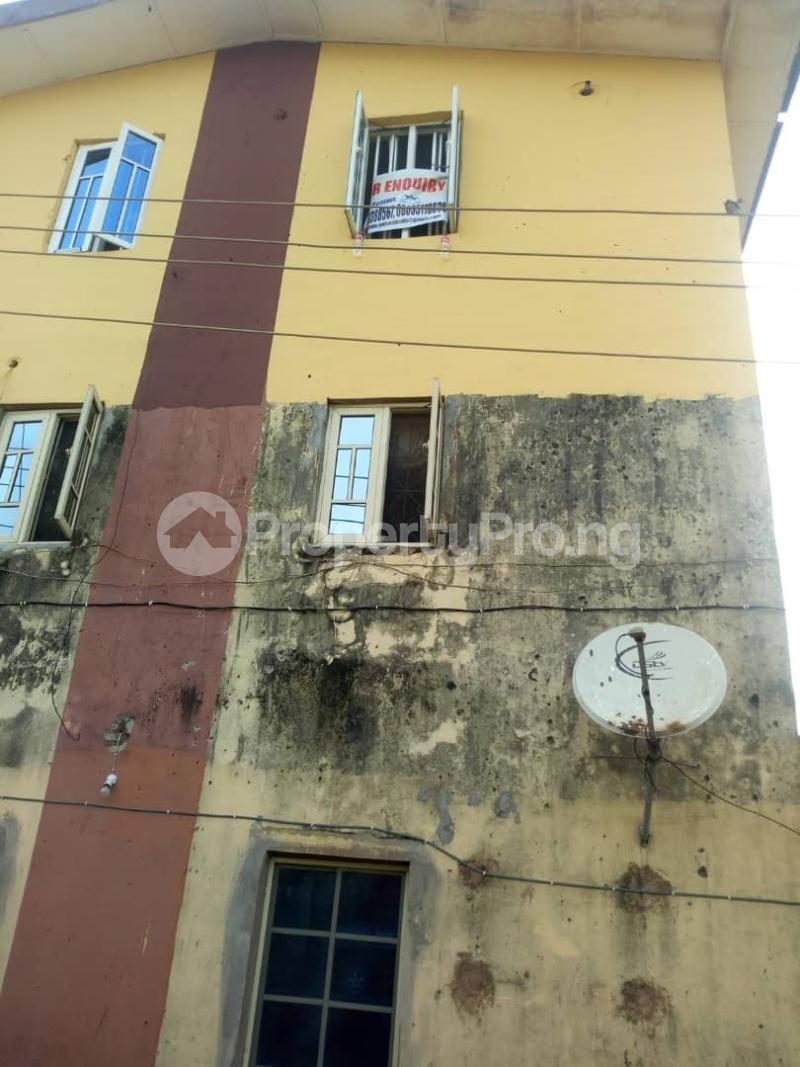 3 bedroom Blocks of Flats for rent   Ipaja road Ipaja Lagos - 0