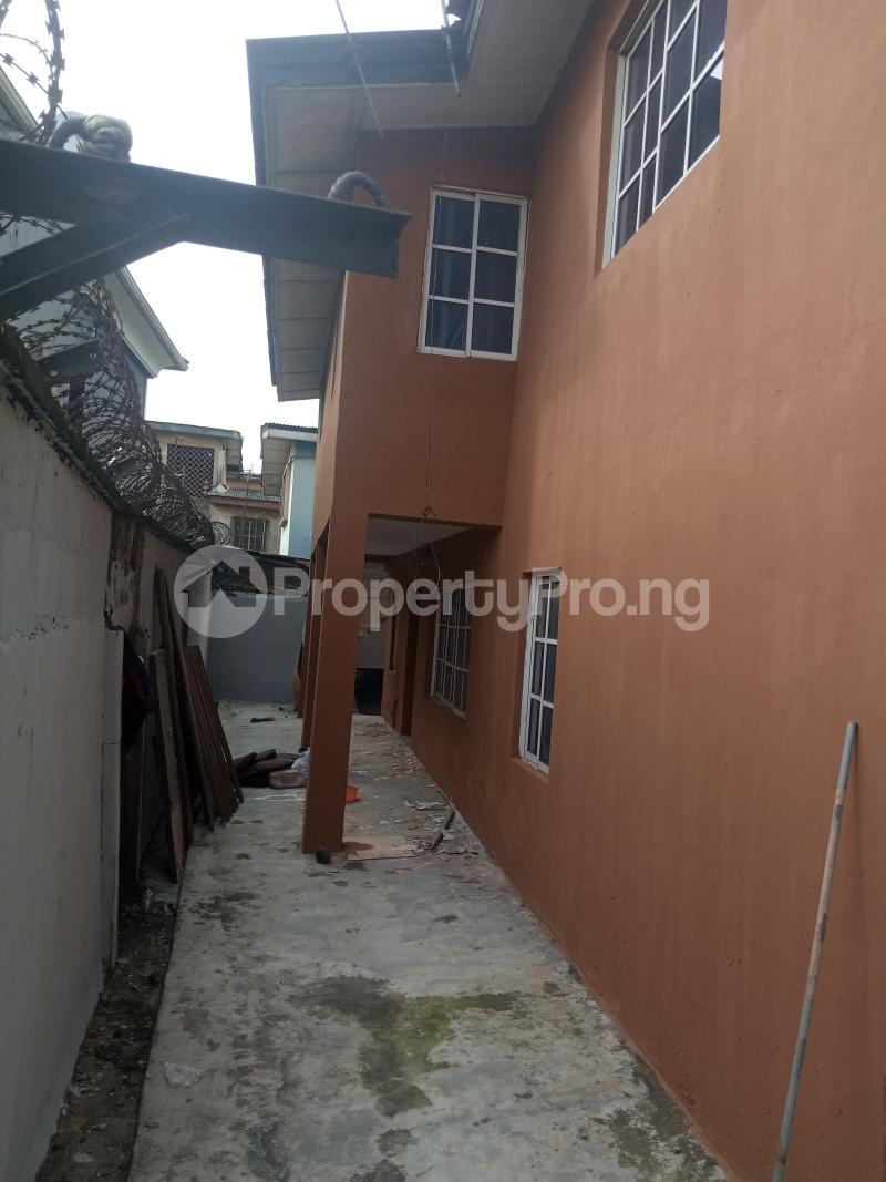 3 bedroom Flat / Apartment for rent Off Ogunlana street Ikosi Ketu Ikosi-Ketu Kosofe/Ikosi Lagos - 9