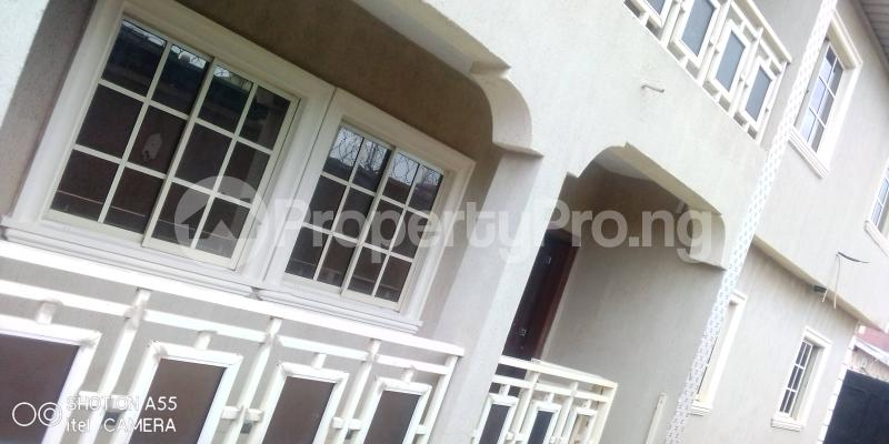 3 bedroom Blocks of Flats House for rent Gowon estate Gowon Estate Ipaja Lagos - 7
