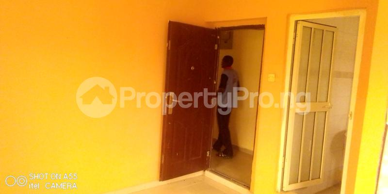 3 bedroom Blocks of Flats House for rent Gowon estate Gowon Estate Ipaja Lagos - 12