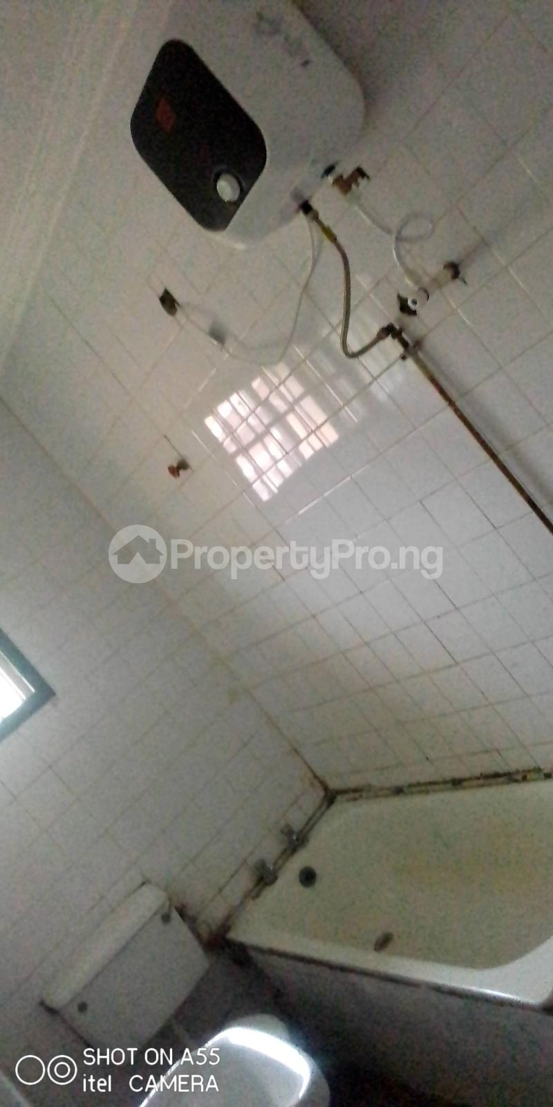 3 bedroom Blocks of Flats House for rent Peace estate Baruwa Ipaja Lagos - 15