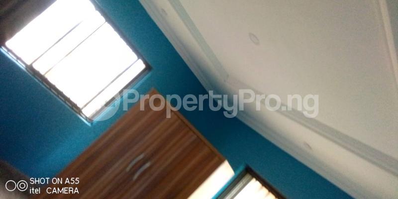 3 bedroom Blocks of Flats House for rent Peace estate Baruwa Ipaja Lagos - 17