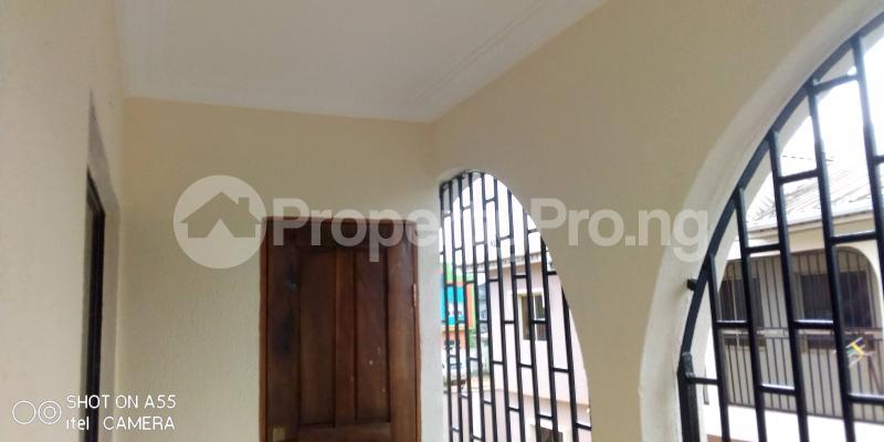 3 bedroom Blocks of Flats House for rent Peace estate Baruwa Ipaja Lagos - 12