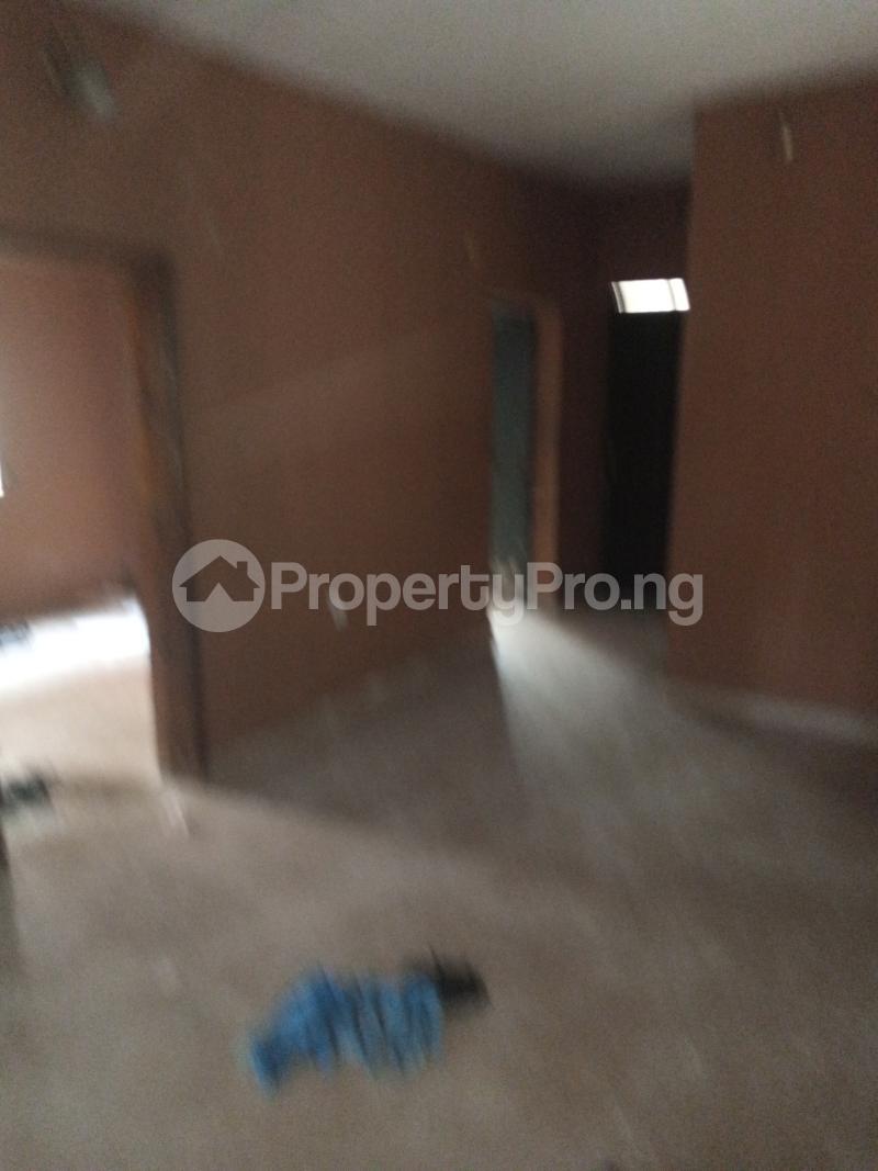 Blocks of Flats House for rent Unity  estate Egbeda Alimosho Lagos - 4