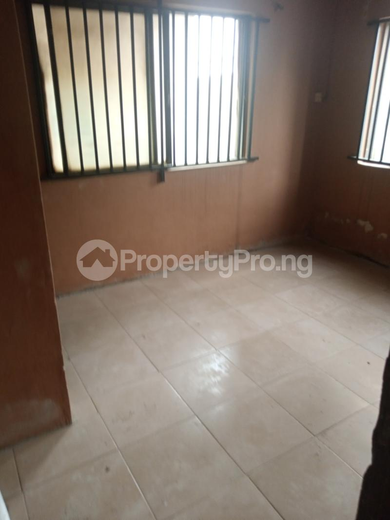 Blocks of Flats House for rent Unity  estate Egbeda Alimosho Lagos - 2