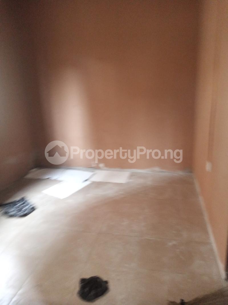 Blocks of Flats House for rent Unity  estate Egbeda Alimosho Lagos - 0