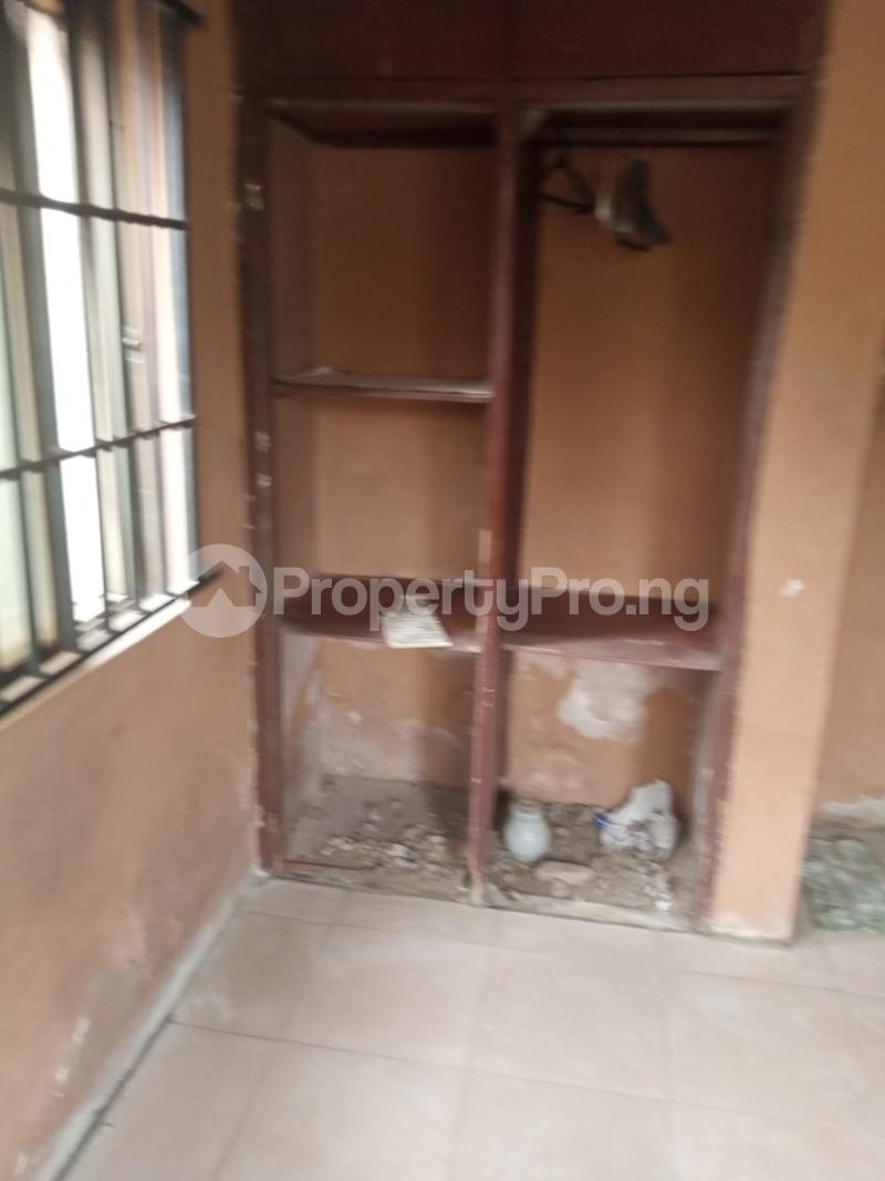 Blocks of Flats House for rent Unity  estate Egbeda Alimosho Lagos - 1