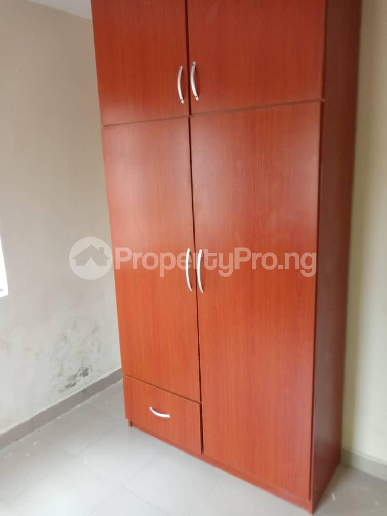 3 bedroom Blocks of Flats House for rent iyana cele podo New garage  Ibadan Oyo - 2