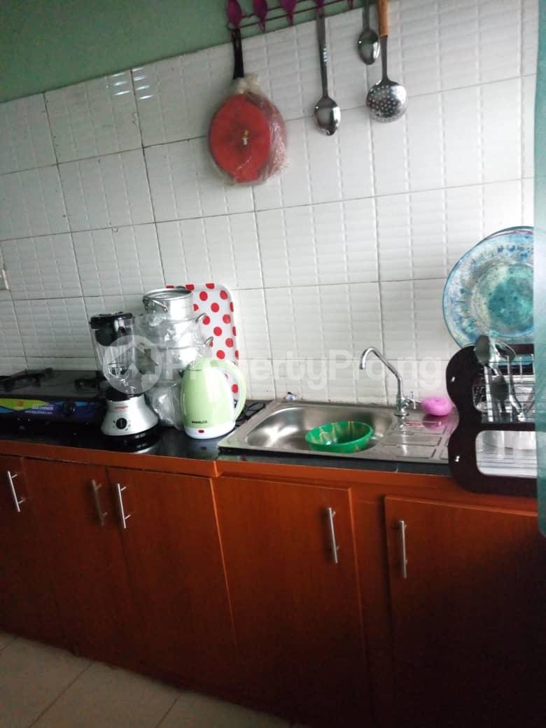 3 bedroom Flat / Apartment for shortlet @ Old Ife Road,watershed Lodge Ibadan north west Ibadan Oyo - 3