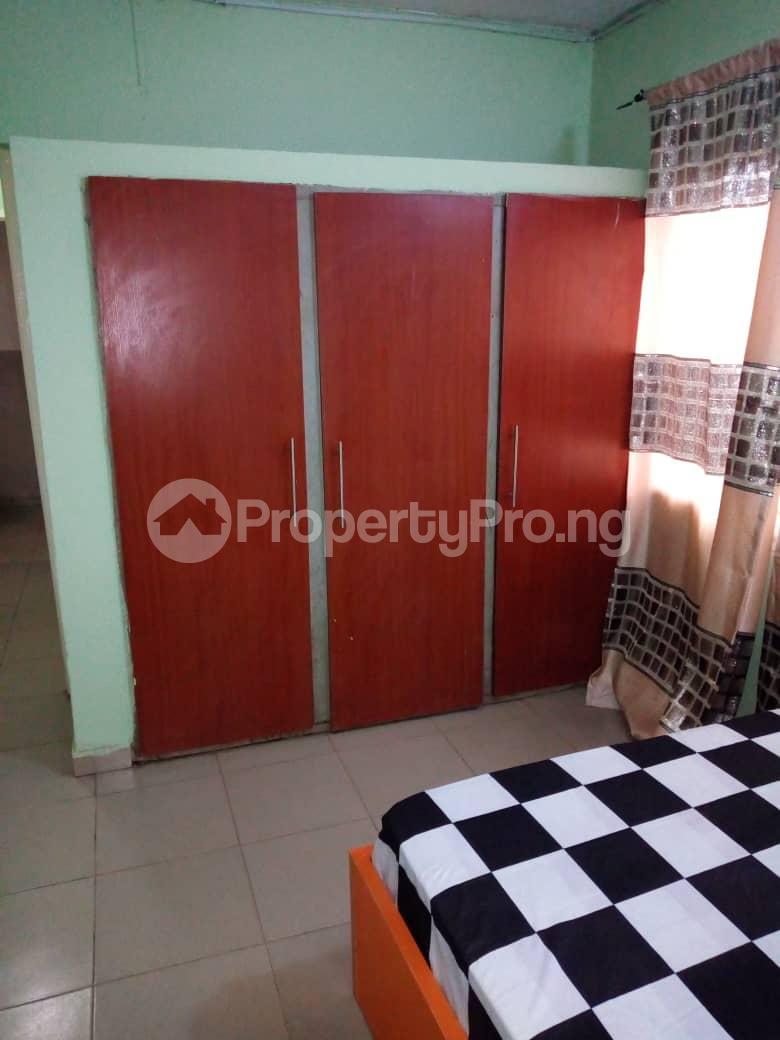 3 bedroom Flat / Apartment for shortlet @ Old Ife Road,watershed Lodge Ibadan north west Ibadan Oyo - 5