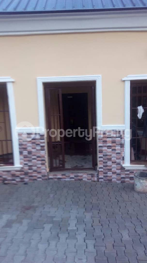 3 bedroom Flat / Apartment for shortlet @ Old Ife Road,watershed Lodge Ibadan north west Ibadan Oyo - 11