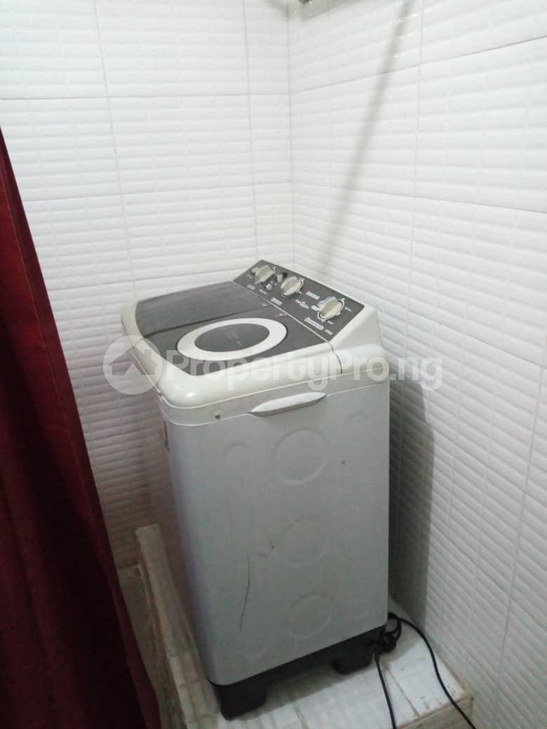 3 bedroom Flat / Apartment for shortlet @ Old Ife Road,watershed Lodge Ibadan north west Ibadan Oyo - 4