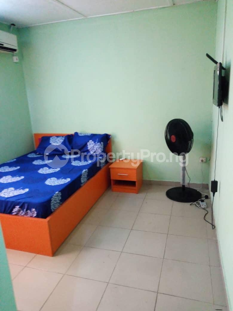 3 bedroom Flat / Apartment for shortlet @ Old Ife Road,watershed Lodge Ibadan north west Ibadan Oyo - 7