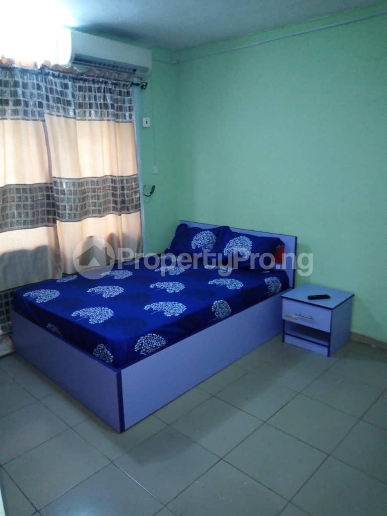 3 bedroom Flat / Apartment for shortlet @ Old Ife Road,watershed Lodge Ibadan north west Ibadan Oyo - 12
