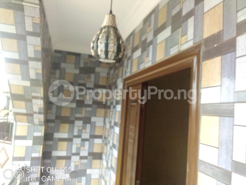 3 bedroom Blocks of Flats House for rent Shagari es Akowonjo Alimosho Lagos - 2