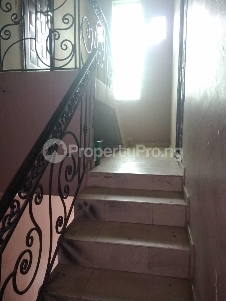 3 bedroom Blocks of Flats for rent Ogba Off College Road Harmony Estate Aguda(Ogba) Ogba Lagos - 8