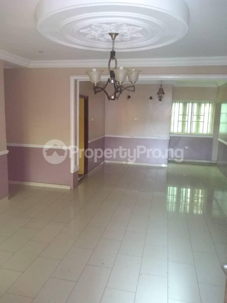 3 bedroom Blocks of Flats for rent Ogba Off College Road Harmony Estate Aguda(Ogba) Ogba Lagos - 5