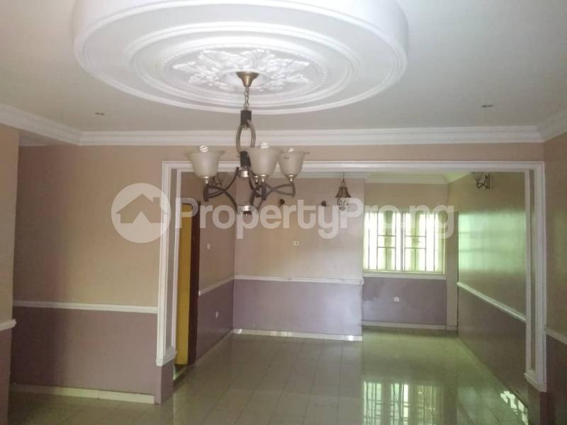 3 bedroom Blocks of Flats for rent Ogba Off College Road Harmony Estate Aguda(Ogba) Ogba Lagos - 3