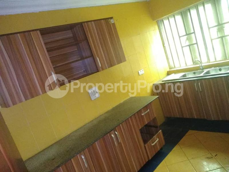 3 bedroom Blocks of Flats for rent Ogba Off College Road Harmony Estate Aguda(Ogba) Ogba Lagos - 6