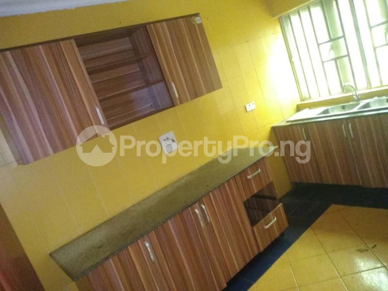 3 bedroom Blocks of Flats for rent Ogba Off College Road Harmony Estate Aguda(Ogba) Ogba Lagos - 7