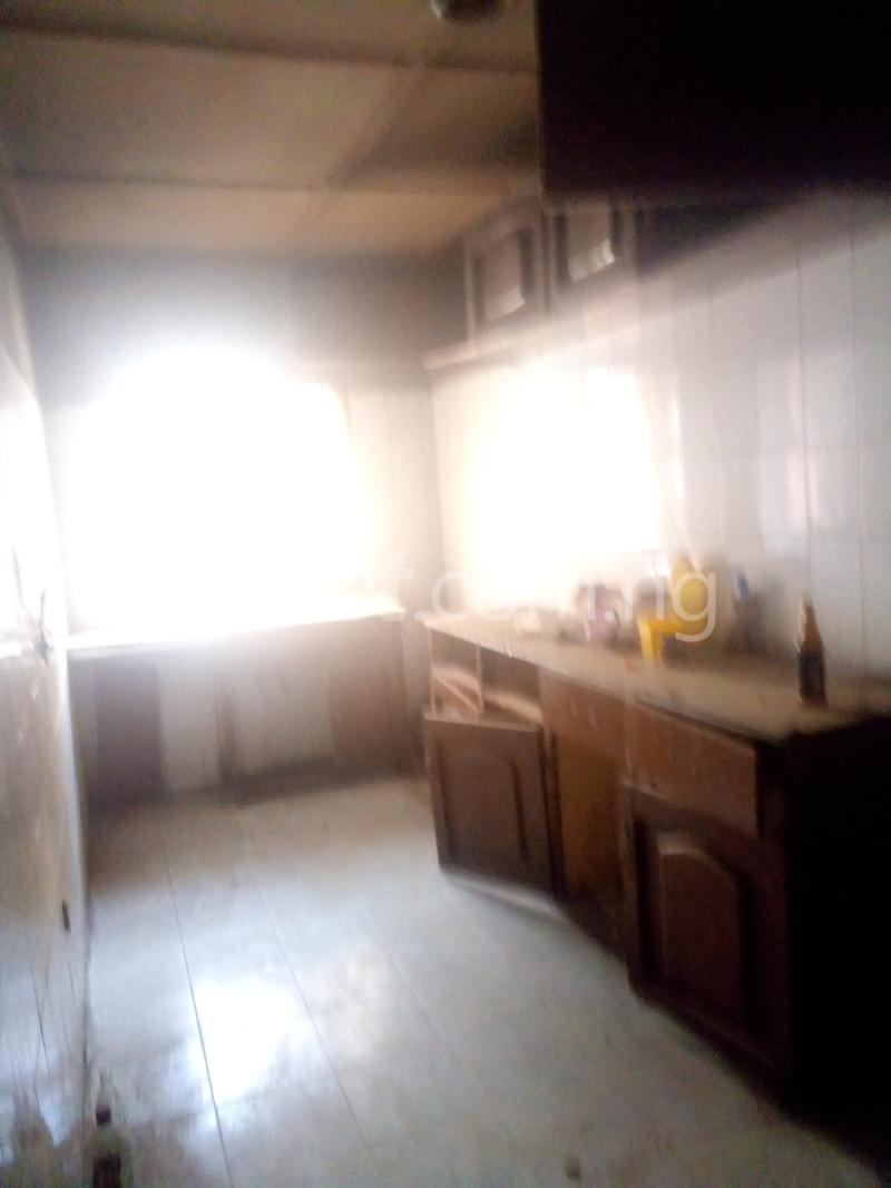 3 bedroom Flat / Apartment for rent Cubam Ajao Estate Isolo Lagos - 2