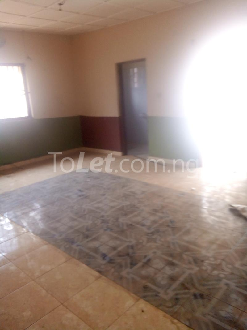 3 bedroom Flat / Apartment for rent Cubam Ajao Estate Isolo Lagos - 1