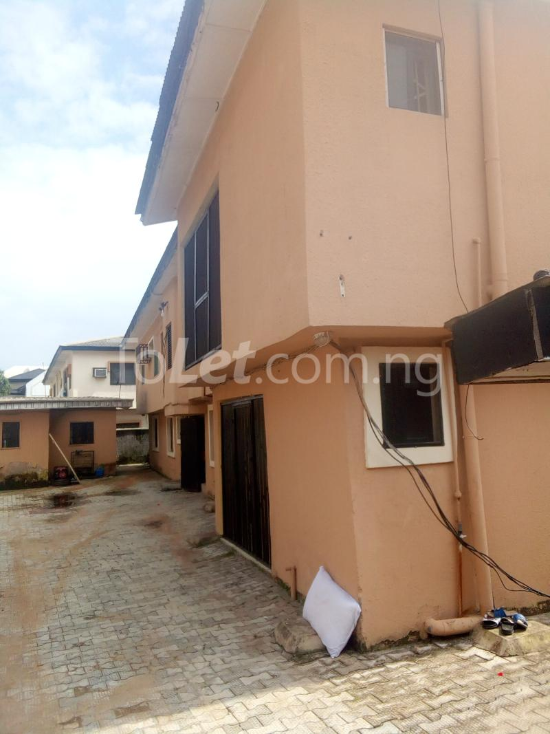 3 bedroom Flat / Apartment for rent Cubam Ajao Estate Isolo Lagos - 3
