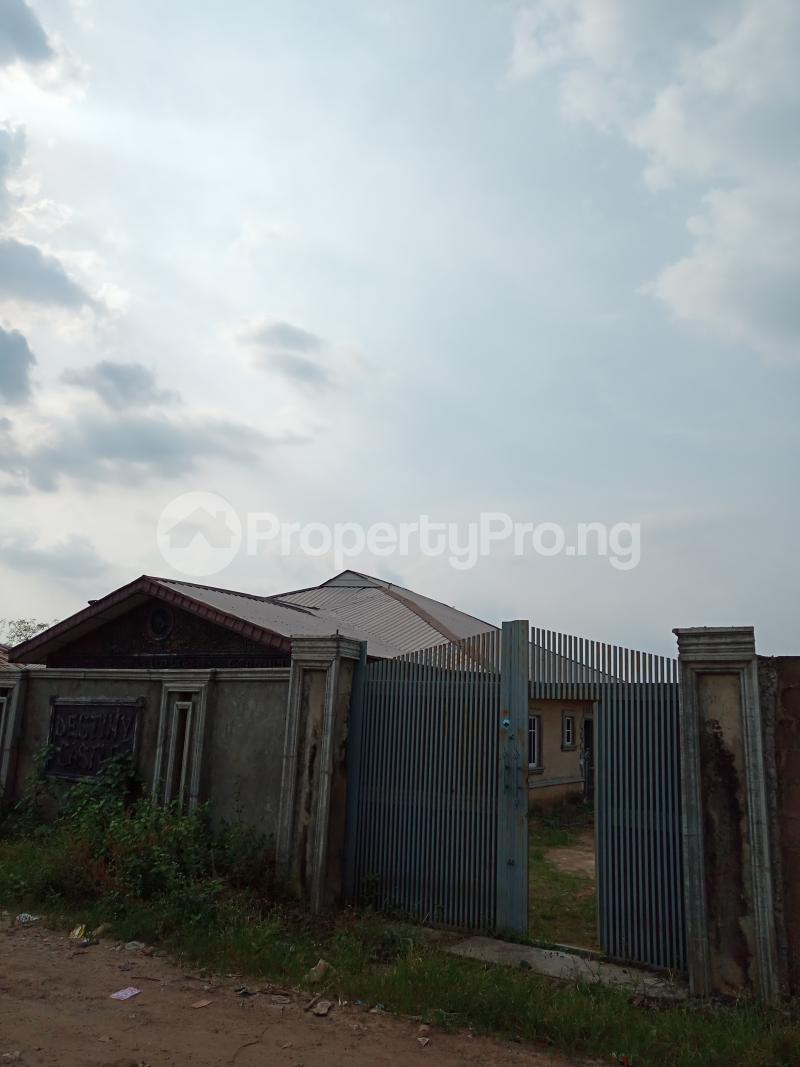 4 bedroom Detached Bungalow House for sale Oritamerin,Bako Apata Ibadan Apata Ibadan Oyo - 3