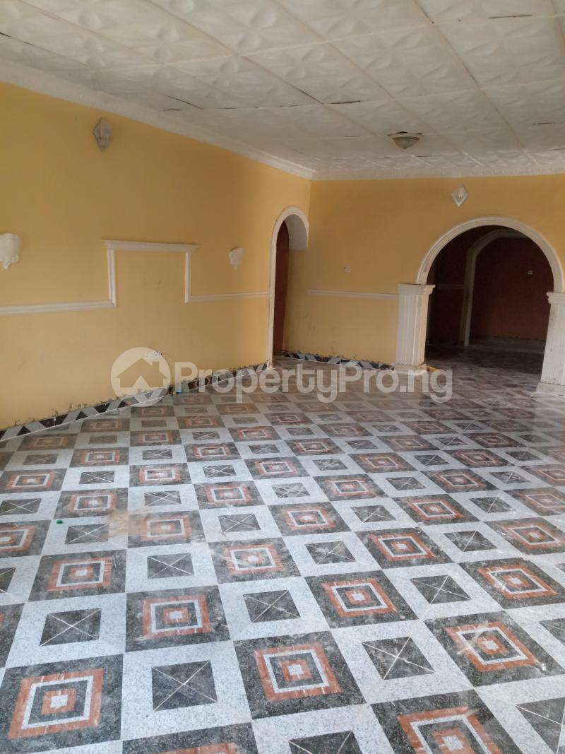 4 bedroom Detached Bungalow House for sale Oritamerin,Bako Apata Ibadan Apata Ibadan Oyo - 5
