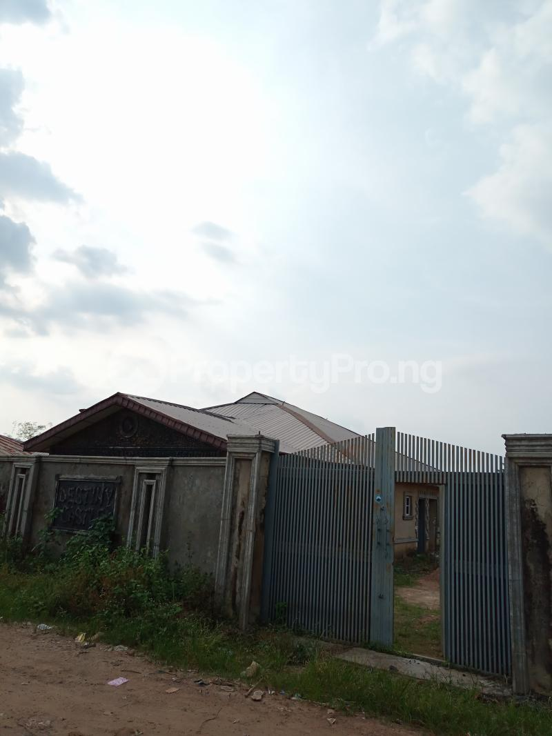4 bedroom Detached Bungalow House for sale Oritamerin,Bako Apata Ibadan Apata Ibadan Oyo - 4