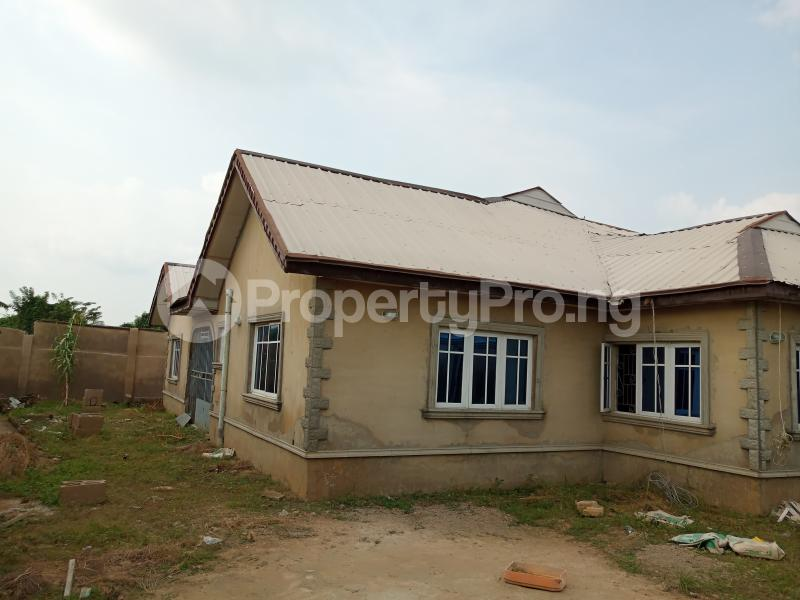 4 bedroom Detached Bungalow House for sale Oritamerin,Bako Apata Ibadan Apata Ibadan Oyo - 2