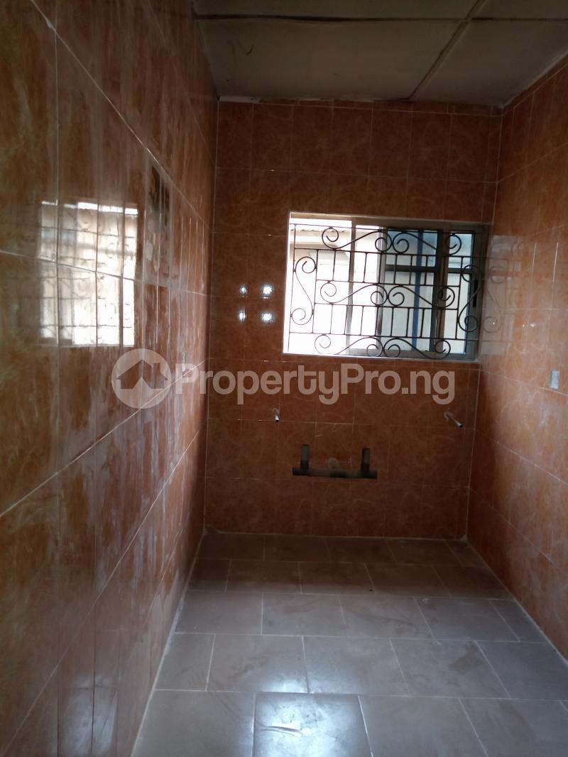 4 bedroom Detached Bungalow House for sale Oritamerin,Bako Apata Ibadan Apata Ibadan Oyo - 7