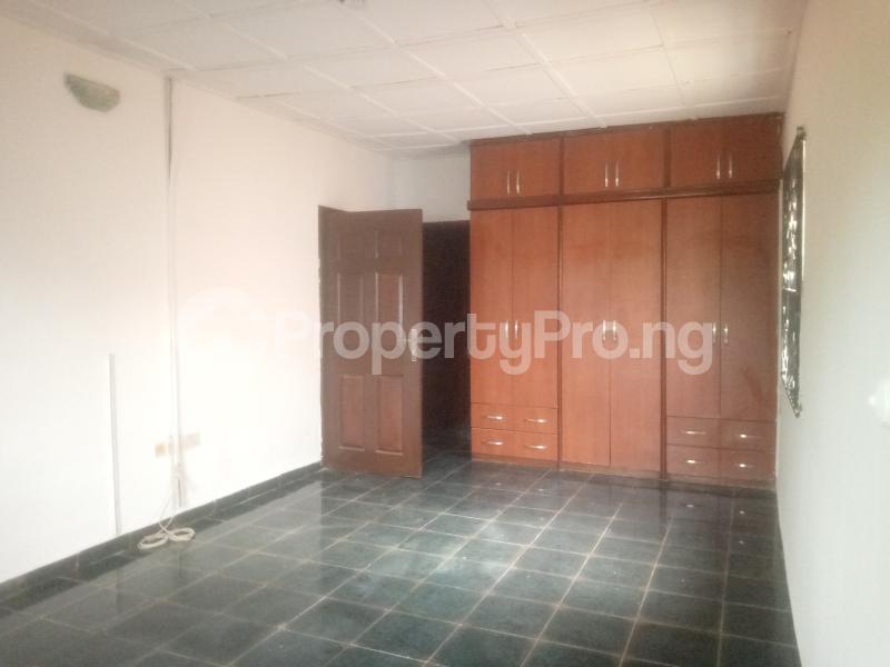 4 bedroom Flat / Apartment for rent   Lekki Phase 1 Lekki Lagos - 1