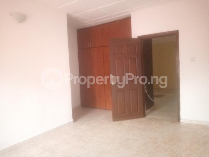 4 bedroom Flat / Apartment for rent   Lekki Phase 1 Lekki Lagos - 4