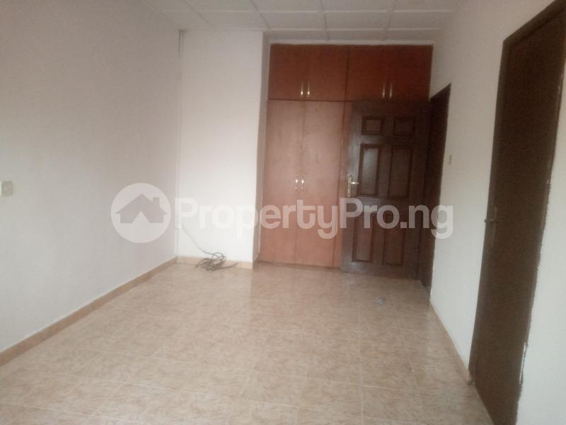 4 bedroom Flat / Apartment for rent   Lekki Phase 1 Lekki Lagos - 9