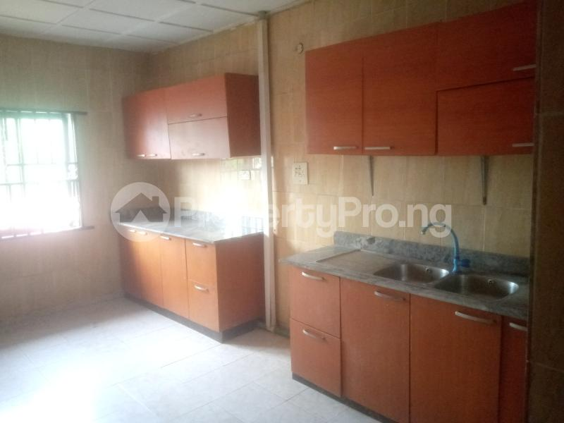 4 bedroom Flat / Apartment for rent   Lekki Phase 1 Lekki Lagos - 2