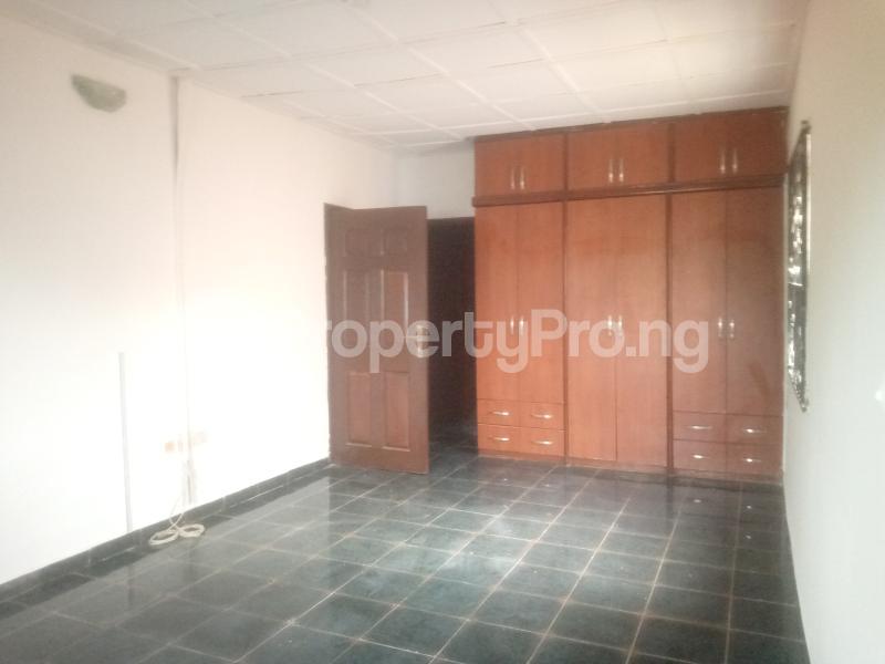 4 bedroom Flat / Apartment for rent   Lekki Phase 1 Lekki Lagos - 8