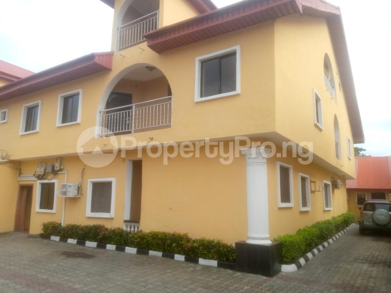 4 bedroom Flat / Apartment for rent   Lekki Phase 1 Lekki Lagos - 10