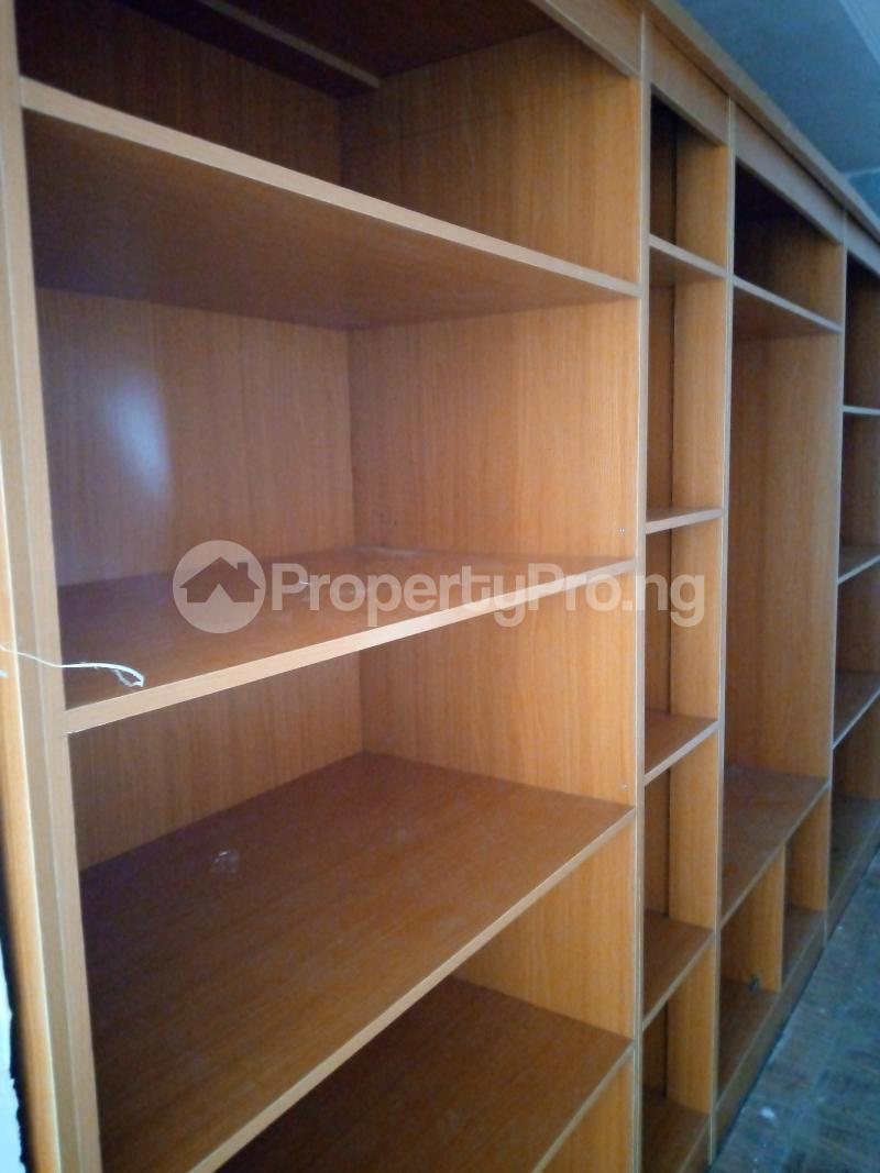 4 bedroom Semi Detached Duplex House for rent Ogudu GRA Ogudu GRA Ogudu Lagos - 0