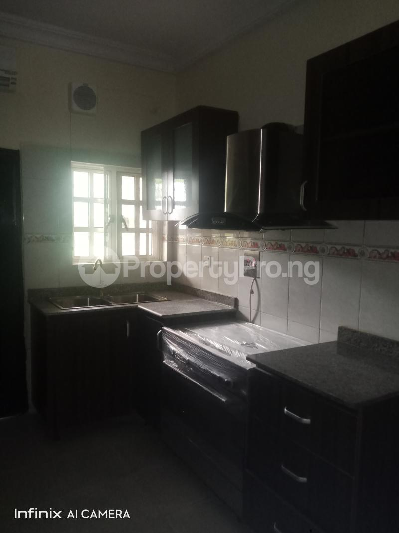 4 bedroom Terraced Duplex for rent Banana Island Estate Ikoyi Banana Island Ikoyi Lagos - 7